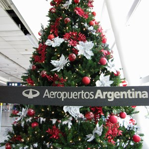 2016-12-17 - Kerst met 30 graden in Argentinië<br/>Aeroparque Jorge Newbery - Buenos Aires - Argentinië<br/>Canon PowerShot SX1 IS - 5 mm - f/2.8, 1/60 sec, ISO 160