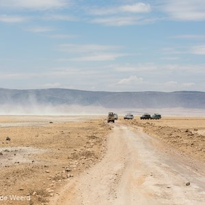 2015-10-24 - File op de vlakte<br/>Ngorongoro-krater - Ngorongoro - Tanzania<br/>Canon EOS 5D Mark III - 75 mm - f/8.0, 1/1000 sec, ISO 200