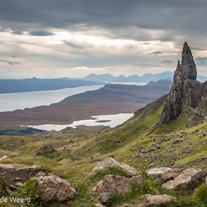 2016-10-16 - Old man of Storr<br/>Old Man of Storr - Trotternish - Schotland<br/>Canon EOS 5D Mark III - 38 mm - f/11.0, 1/80 sec, ISO 400