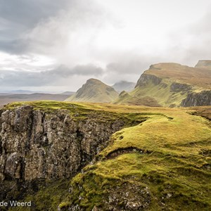 2016-10-18 - Prachtig wandelgebied<br/>The Quiraing - Trotternish - Schotland<br/>Canon EOS 5D Mark III - 24 mm - f/8.0, 1/60 sec, ISO 200