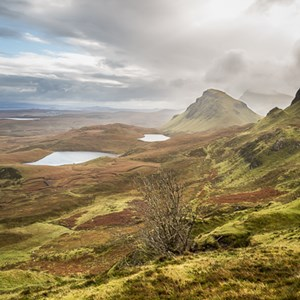 2016-10-18 - Quiraing<br/>The Quiraing - Trotternish - Schotland<br/>Canon EOS 5D Mark III - 24 mm - f/8.0, 1/80 sec, ISO 200