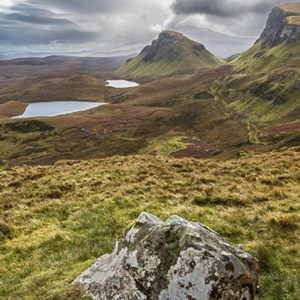 2016-10-18 - The Quiraing - er zijn vele mooie standpunten<br/>The Quiraing - Trotternish - Schotland<br/>Canon EOS 5D Mark III - 27 mm - f/11.0, 1/30 sec, ISO 200