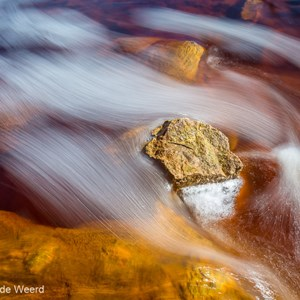 2017-05-02 - Rio Tinto - Flowing<br/>Nerva - Spanje<br/>Canon EOS 5D Mark III - 35 mm - f/11.0, 0.8 sec, ISO 100