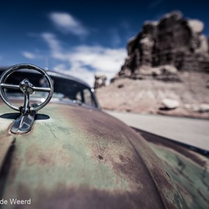 2014-07-10 - Detail<br/>Cow Canyon Trading Post - Bluff - Verenigde Staten<br/>Canon EOS 5D Mark III - 16 mm - f/2.8, 1/5000 sec, ISO 200