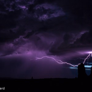 2014-07-10 - Flits<br/>Arches National Park - Moab - Verenigde Staten<br/>Canon EOS 5D Mark III - 29 mm - f/14.0, 10 sec, ISO 100