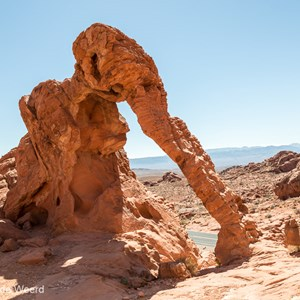 2014-07-20 - Olifantenrots<br/>Valley of Fire State Park - Overton<br/>Canon EOS 5D Mark III - 24 mm - f/8.0, 1/200 sec, ISO 200