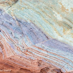 2014-07-20 - Rotskleuren<br/>Valley of Fire State Park - Overton<br/>Canon EOS 5D Mark III - 46 mm - f/8.0, 0.05 sec, ISO 400
