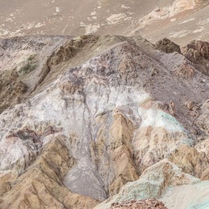 2014-07-23 - Artists palet<br/>Death Valley National Park - Verenigde Staten<br/>Canon EOS 5D Mark III - 168 mm - f/5.6, 0.05 sec, ISO 800