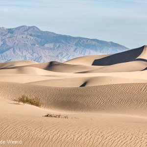 2014-07-25 - Prachtige enorme zandduinen<br/>Death Valley National Park - Verenigde Staten<br/>Canon EOS 5D Mark III - 140 mm - f/8.0, 1/400 sec, ISO 400